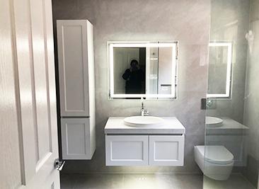 Professional Sydney Bathroom Renovations Near You