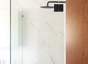 bathroom renovation western sydney