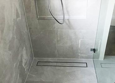 shower bathroom renovation near you